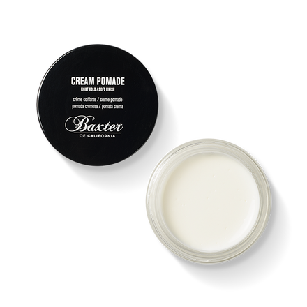 BAXTER OF CALIFORNIA SOFT CREAM POMADE