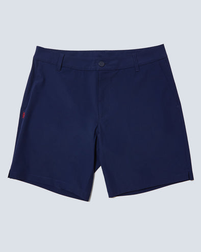 "RHONE 8"" RESORT SHORTS- ORBITA"