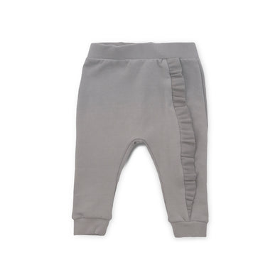 BABYCLIC PANTS- MINK GREY