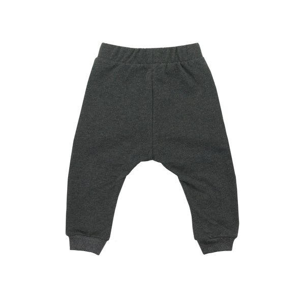 BABYCLIC PANTS- SHADOW