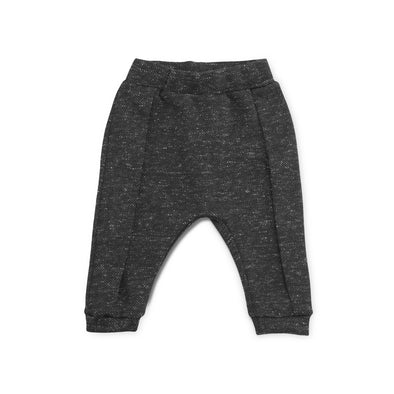 BABYCLIC PANTS- BLACK SOHO