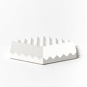 PRETTI.COOL TRIVETS- WHITE