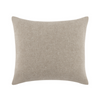 LANDS DOWNUNDER- BARNWOOD SOLID SYDNEY HERRINGBONE PILLOW