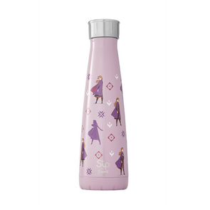 S'IP BY S'WELL WATER BOTTLE- DISNEY FROZEN 2 BRAVE PRINCESS