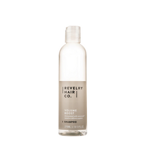 REVERLY HAIR CO. VOLUME BOOST SHAMPOO