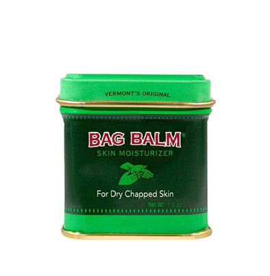 BAG BALM HAND & BODY SKIN MOISTURIZER MINI - 1OZ TIN