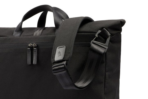 BELLROY SYSTEM WORKING BAG- BLACK
