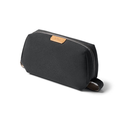 BELLROY DOPP KIT- CHARCOAL