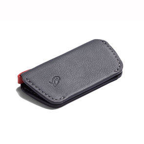 BELLROY KEY COVER PLUS- GRAPHITE