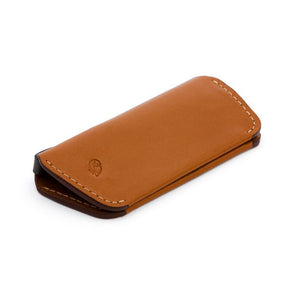 BELLROY KEY COVER PLUS- CARAMEL