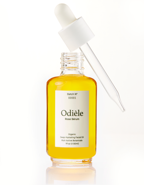 ODIÈLE ROSE SÉRUM