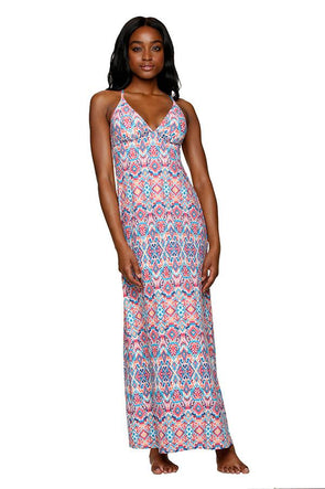 HELEN JON GYPSY DRESS- MALLORCA