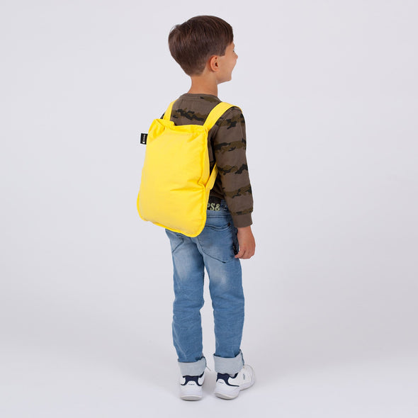 NOTABAG KIDS- YELLOW