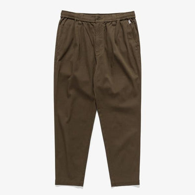 BANKS JOURNAL SUPPLY PANT - OLIVE MILITARY