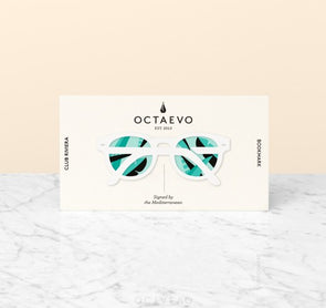 OCTAEVO BARCELONA BOOKMARK- RIVIERA | LE CLUB