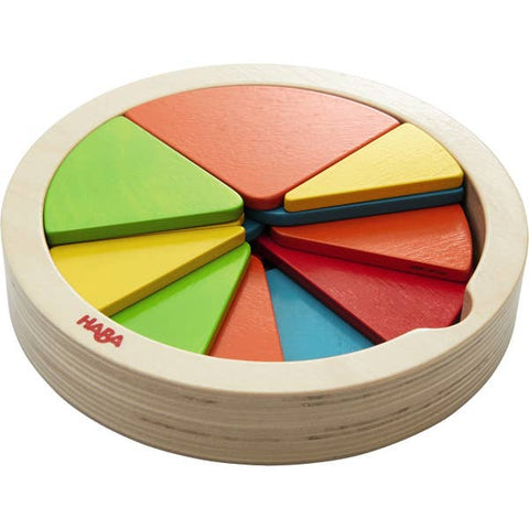 Color Pie + Activity Set