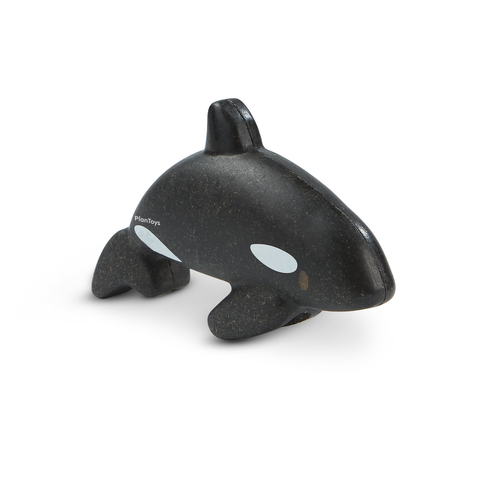 Plan Toy Orca