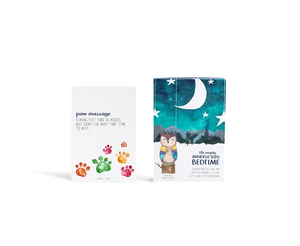 Mindful Kids Cards: Bedtime Edition