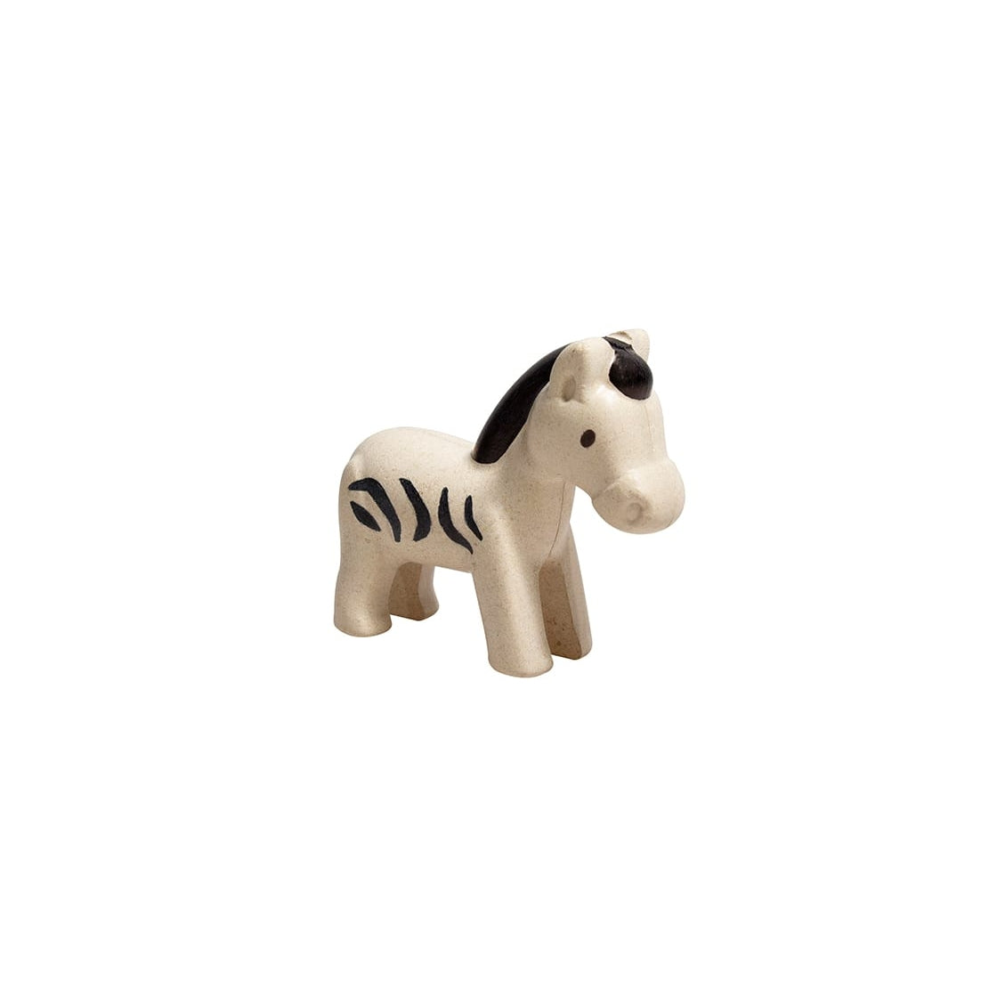 Plan Toy Zebra
