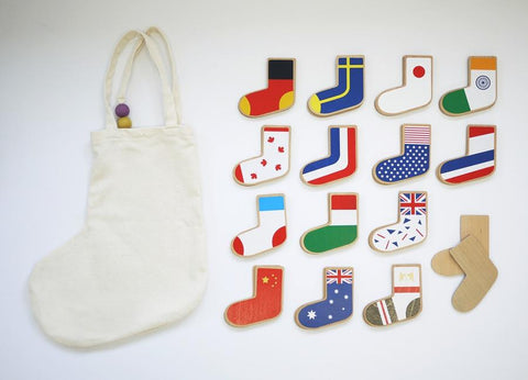 World Flags Memory Game