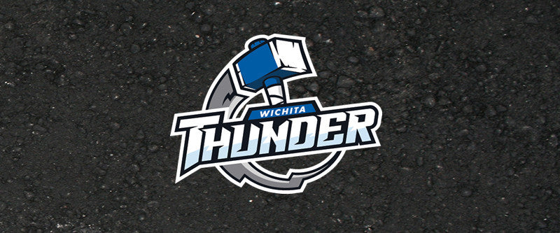 Wichita Thunder Team Store