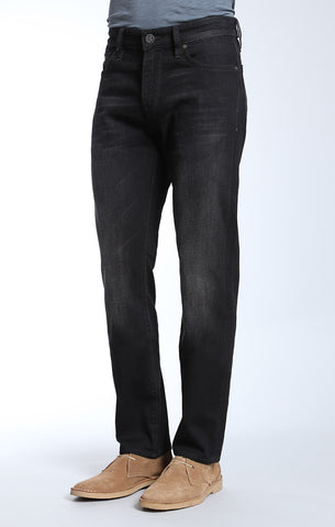 34 HERITAGE COURAGE FIT- BLACK COMFORT