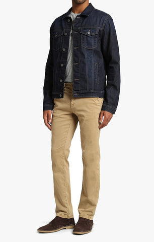 34 HERITAGE- TRAVIS JACKET-DEEP COMFORT