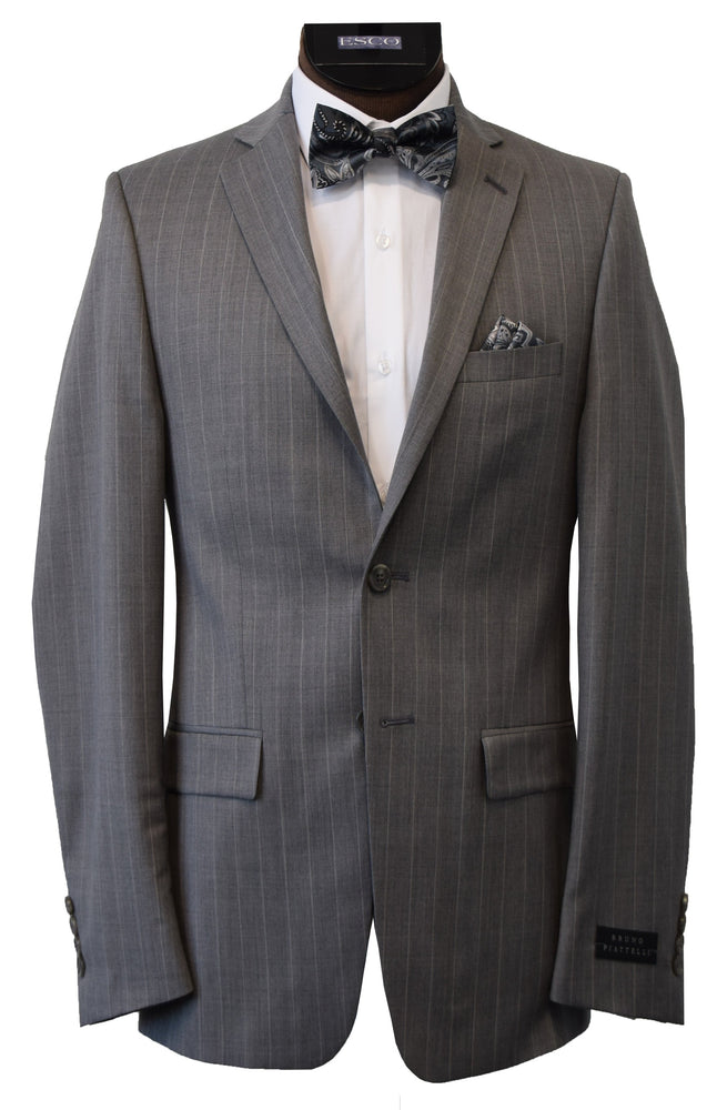 BRUNO PIATTELLI 2 PIECE SUIT