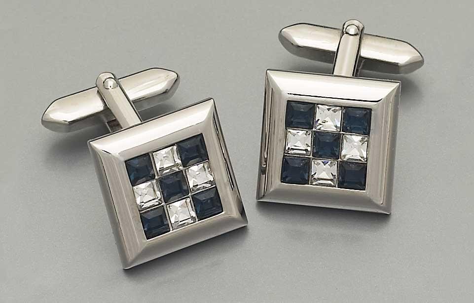 WEBER JEWELLERY CUFF LINKS- 9992