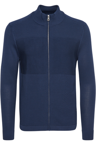 MATINIQUE-OXFORD BLUE KNIT