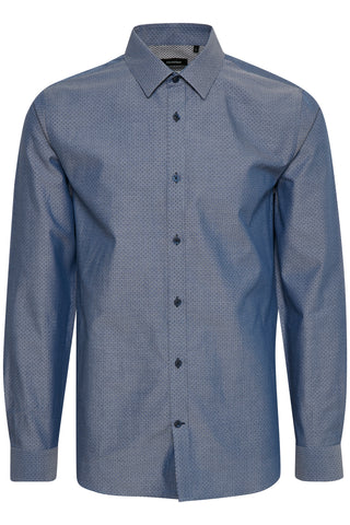 MATINIQUE SHIRT- ROBO WASHED BUSINESS