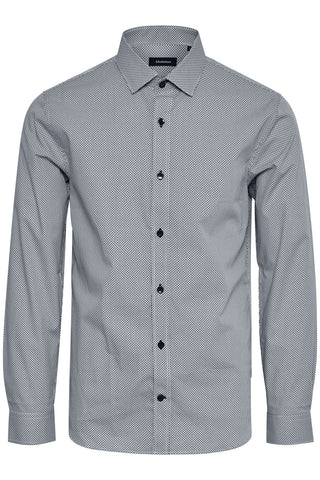 MATINIQUE SHIRT- TROSTOL B3 TRIANGLE PRINT