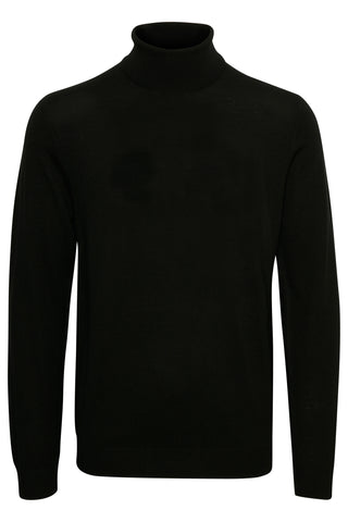 MATINIQUE PARCUSMAN MERINO KNIT- BLACK