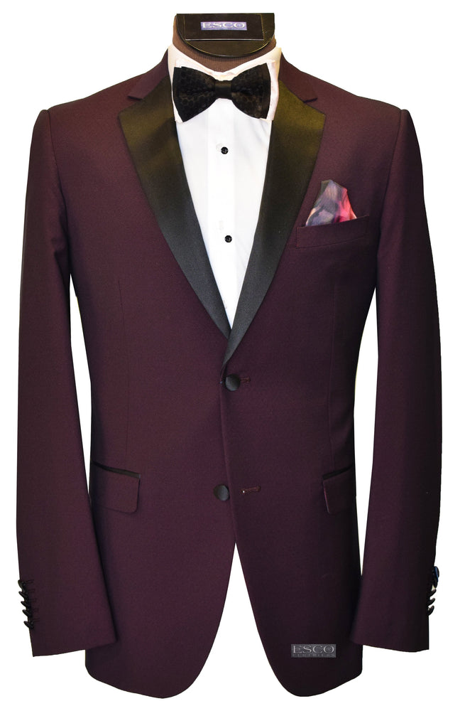 SOUL OF LONDON 2 PIECE TUXEDO