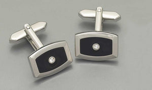 WEBER JEWELLERY CUFF LINKS - 9533