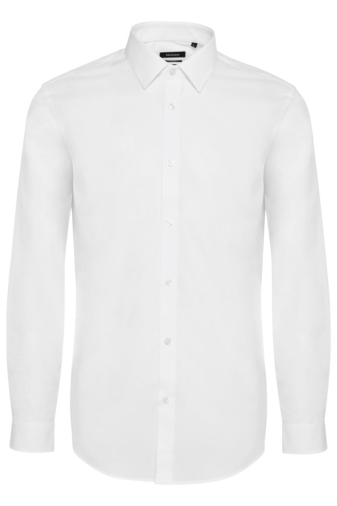 MATINIQUE LONG SLEEVE SHIRT- ROBO N