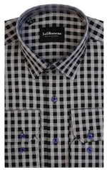 LIEF HORSENS LONG SLEEVE SHIRT