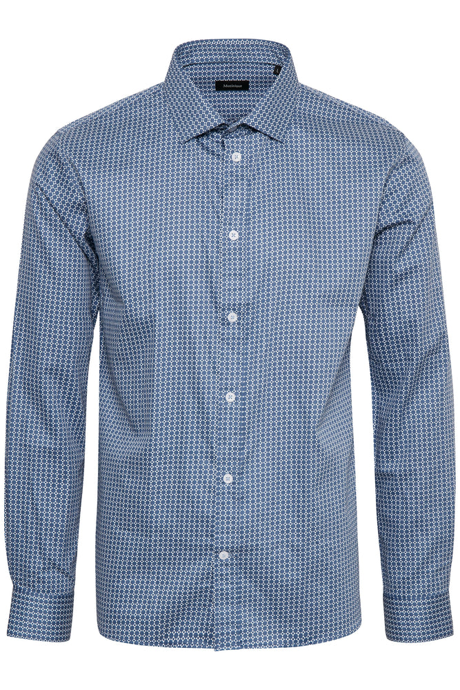 MATINIQUE SHIRT- TROSTOL B1 NEW PRINT