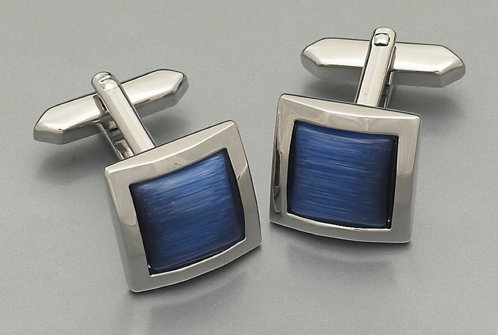 WEBER JEWELLERY CUFF LINKS - 4560N