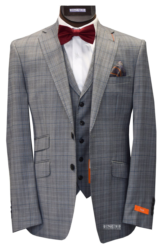 TALLIA 3 PIECE SUIT