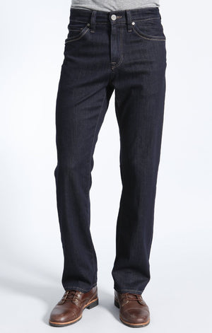 34 HERITAGE COURAGE FIT- MIDNIGHT CASHMERE