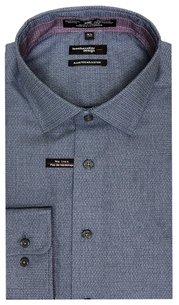 LEO CHEVALIER DRESS SHIRT