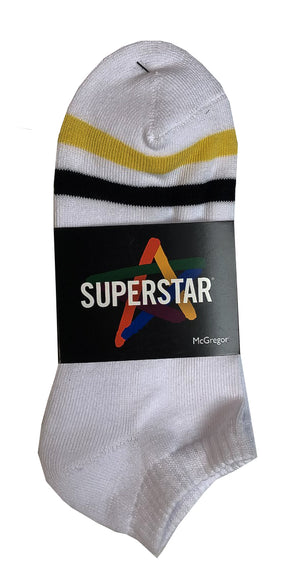 MCGREGOR SUPERSTAR SOCKS