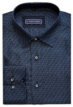OXFORD STREET SHIRT