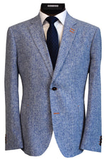 7 DOWNIE ST. SPORT JACKET- FLORENCE