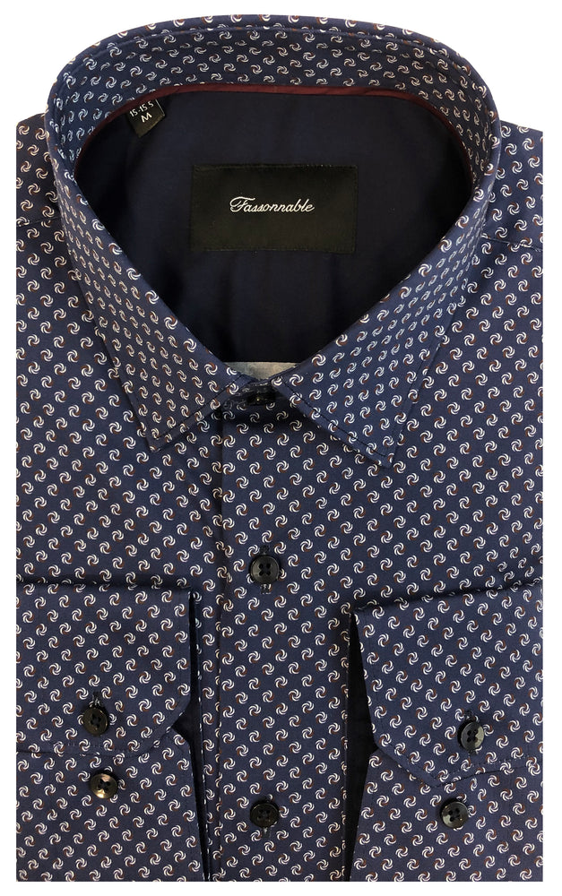 FASSONNABLE LONG SLEEVE SHIRT