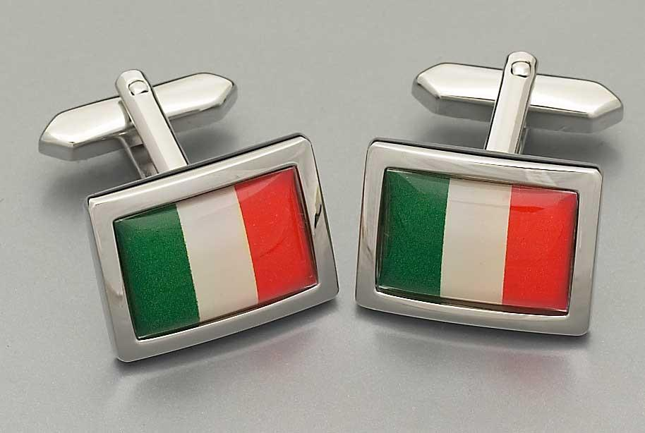 WEBER JEWELLERY CUFF LINKS - 5887