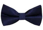 BOW TIE- SAILOR BLUE