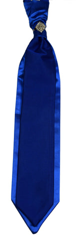 TIE- BAGGI-ROYAL BLUE