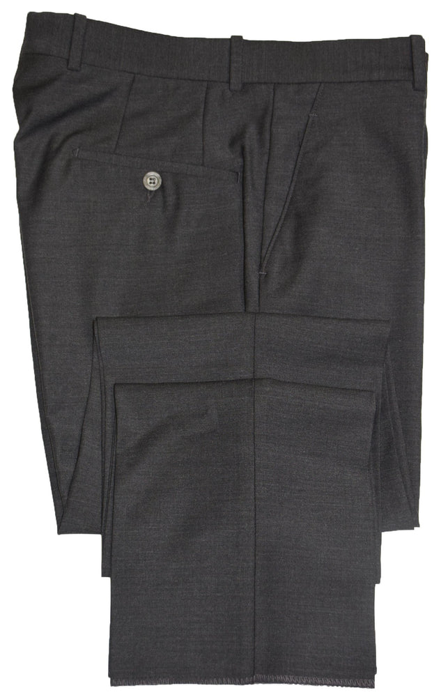 GALA SLACKS -V15 MASSI FIT (SLIM), Charcoal(11)